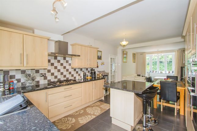 Thumbnail Detached house for sale in Spencefield Lane, Leicester