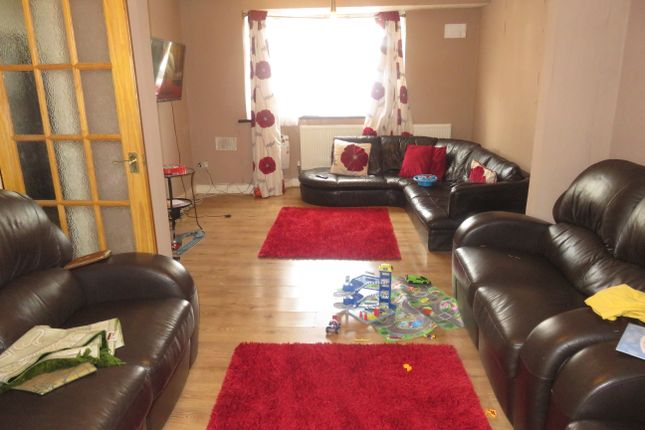 Thumbnail Terraced house to rent in Waye Avenue, Cranford