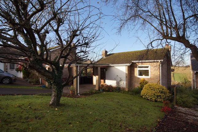 3 bed detached house for sale in Wychwood Rise, Little Kingshill, Great Missenden HP16