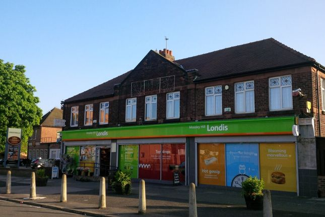 Thumbnail Retail premises for sale in Greenhill Road, Liverpool