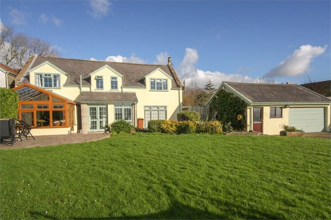 Thumbnail Detached house for sale in Baptist Cottage, Stone Allerton, Somerset
