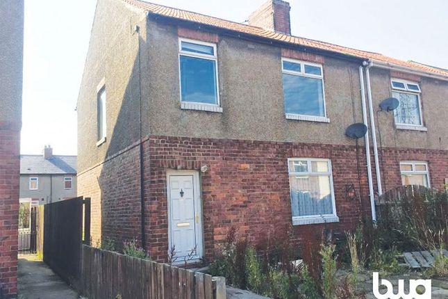 11 Wilson Avenue, Bedlington, Northumberland NE22