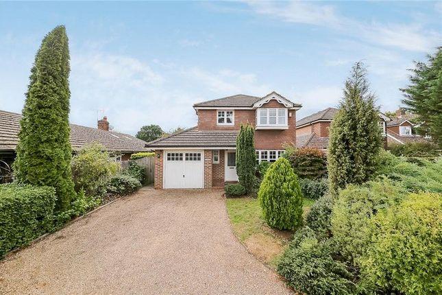 Thumbnail Detached house for sale in Five Oak Green Road, Five Oak Green, Tonbridge