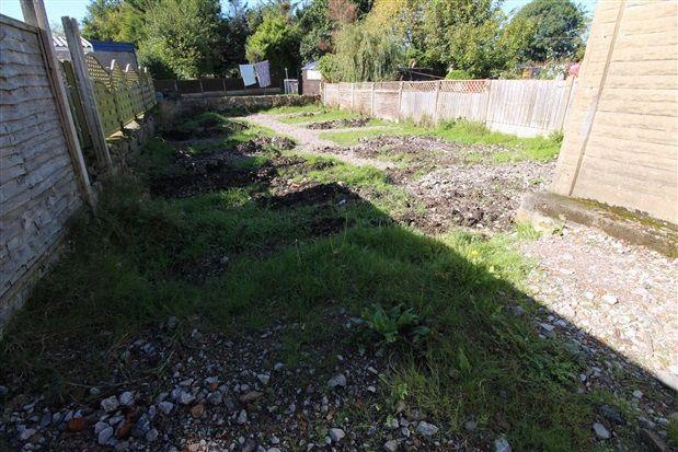 Rear Garden of Shelley Close, Carnforth LA5