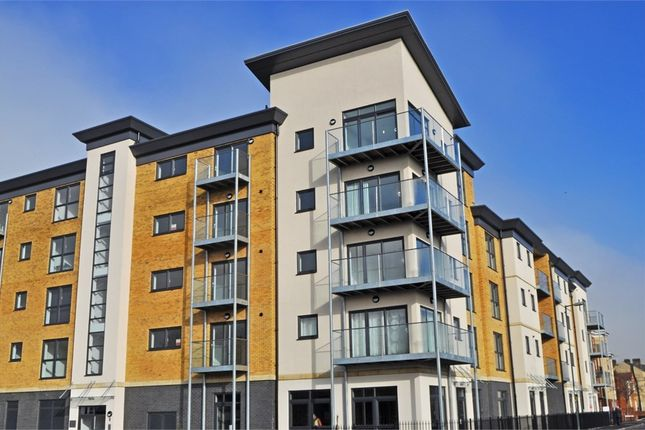 Thumbnail Flat to rent in Regent House, Station Road, Strood