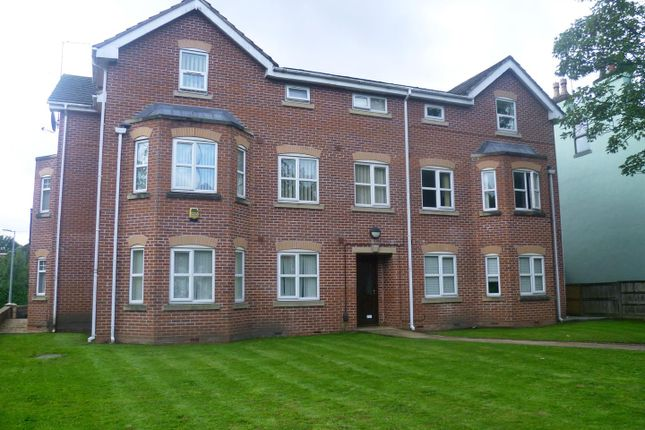 Thumbnail Flat to rent in Monton Road, Eccles, Manchester