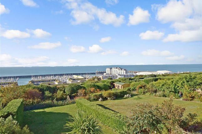 Thumbnail Flat for sale in The Cliff, Roedean, Brighton, East Sussex