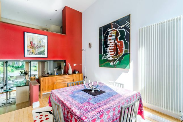 Thumbnail Property for sale in Trafalgar Avenue, Peckham, London