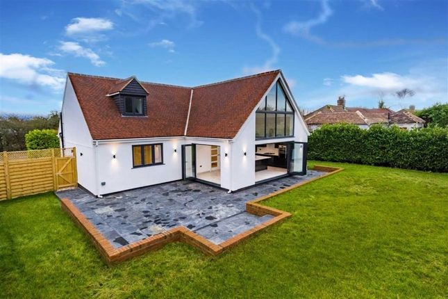 Thumbnail Detached house for sale in Tylers Road, Roydon, Essex