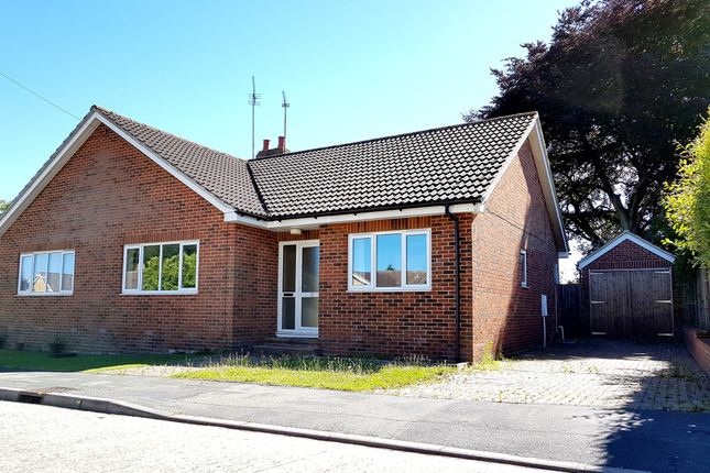 Thumbnail Bungalow for sale in Kings Road, Great Totham, Maldon