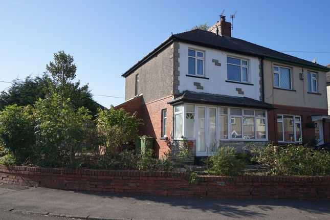 Thumbnail Semi-detached house to rent in Darley Street, Horwich, Bolton