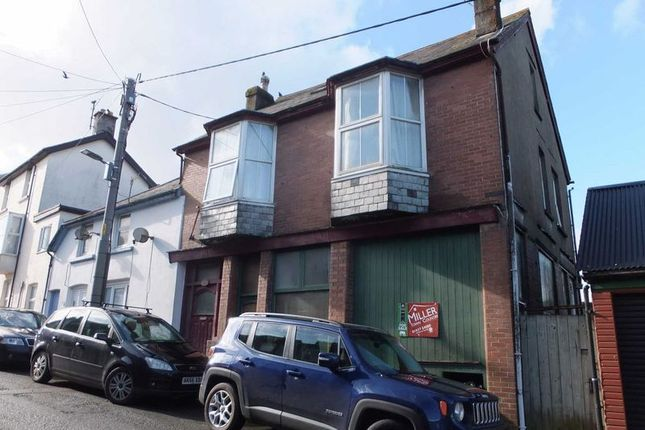 Thumbnail Property for sale in Northfield Road, Okehampton