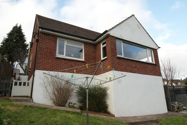 Thumbnail Detached house for sale in Colley End Road, Paignton