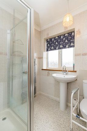 Shower Room of Bilsdale Road, Scunthorpe DN16