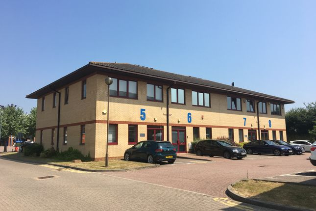 Thumbnail Office to let in Thame Park Business Centre, Wenman Road, Thame