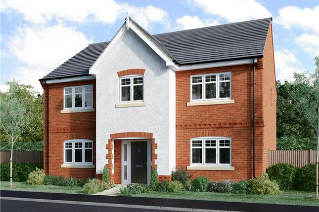 """Thumbnail Detached house for sale in """"Charlesworth"""" at Estcourt Road, Gloucester"""