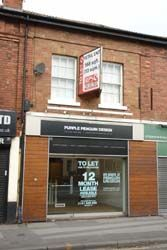 Thumbnail Retail premises to let in 103 Manchester Road, Altrincham