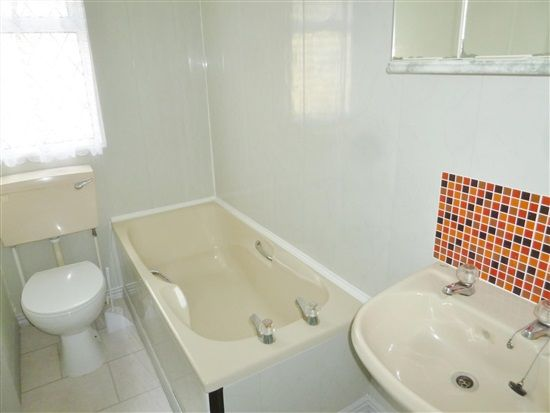 Bathroom of Westcliffe Drive, Morecambe LA3