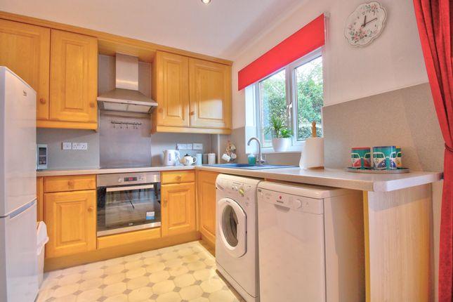 Kitchen of Sett Close, Bovey Tracey, Newton Abbot TQ13