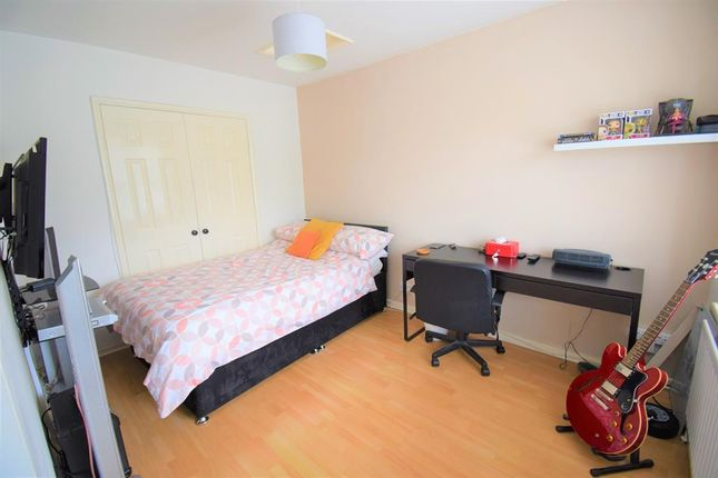 Double Bedroom 3 of Adcott Road, Acklam, Middlesbrough TS5