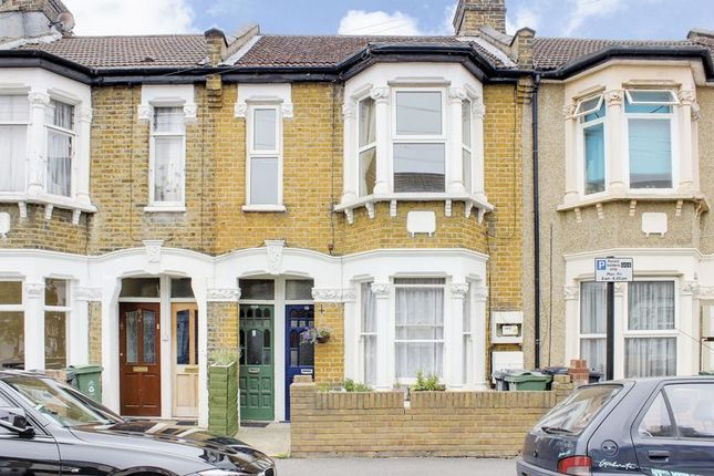 Thumbnail Property for sale in Pearcroft Road, London