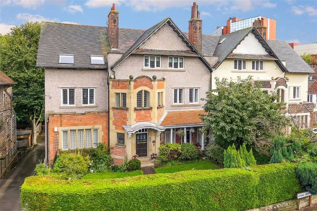 Thumbnail Flat for sale in Spring Grove, Harrogate, North Yorkshire