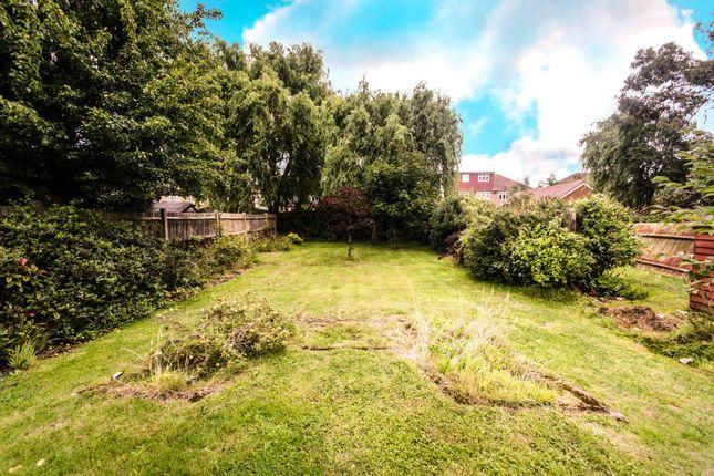 Thumbnail Property for sale in Ashridge Way, Morden