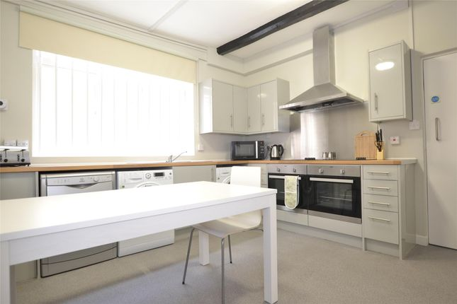Thumbnail Terraced house to rent in A Westgate Street, Gloucester