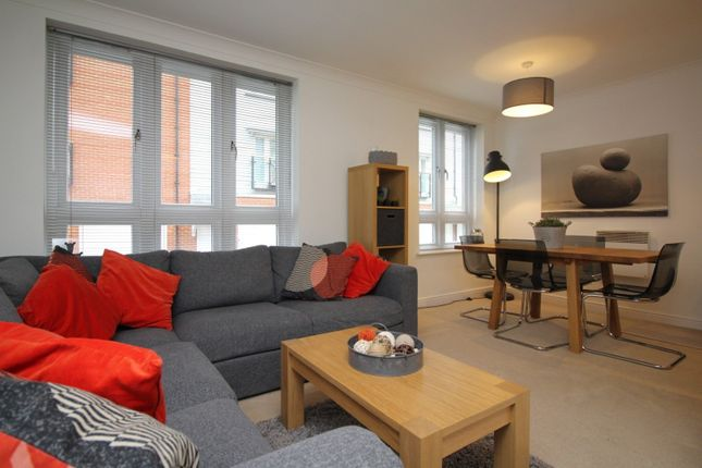 Thumbnail Flat to rent in Tannery Way North, Canterbury