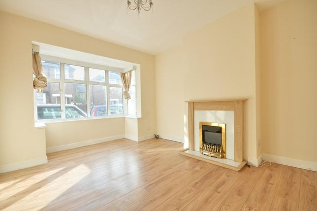 Thumbnail Semi-detached house to rent in Wilmar Close, Uxbridge, Middlesex