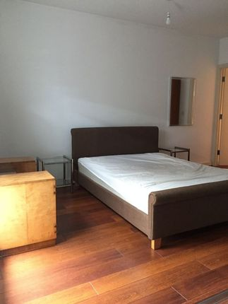 Thumbnail Flat to rent in Channelsea Road, Stratford