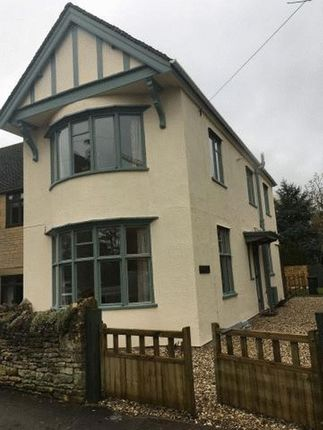 Thumbnail Detached house for sale in Gardenhurst, Hospital Road, Moreton In Marsh