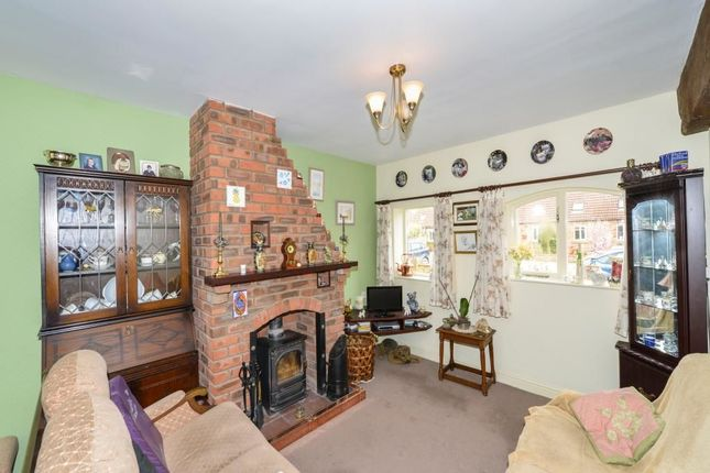 Thumbnail Semi-detached house for sale in Manor Farm Court, Huggate, York