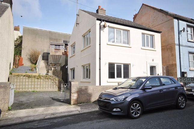 Thumbnail Detached house to rent in Park Rd, Tenby, Tenby, Pembrokeshire