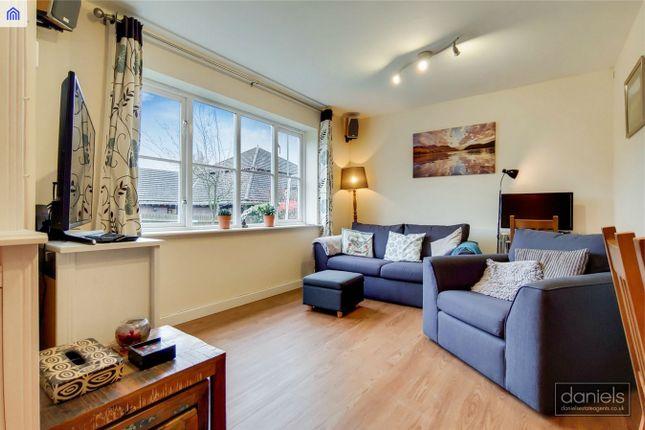 Flat for sale in Blackheath House, 160 Harlesden Road, London