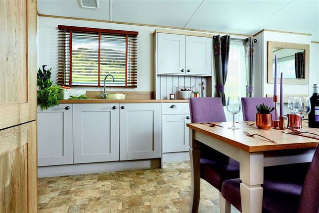 Kitchen of Plaxdale Green Road, Stansted, Sevenoaks TN15