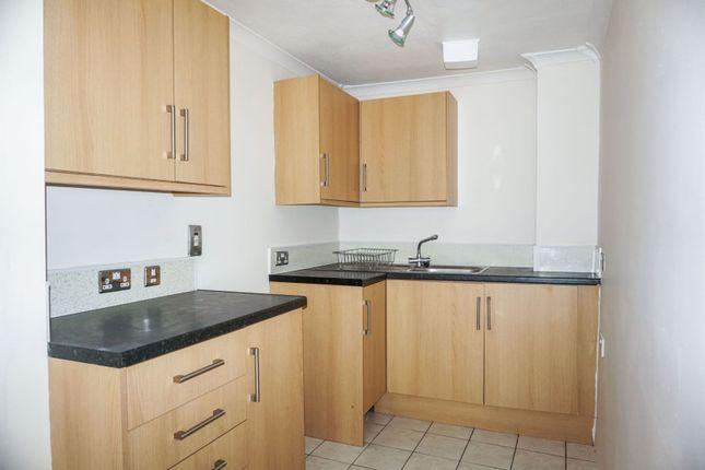Kitchen of Dempster Street, Greenock PA15