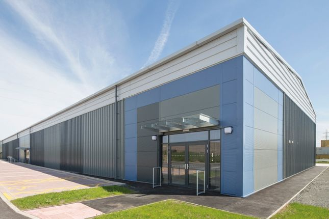 Thumbnail Industrial to let in Glasgow & Edinburgh Road, Newhouse