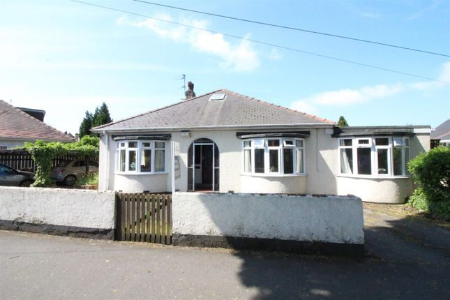 Thumbnail Detached bungalow for sale in Inglemire Lane, Hull
