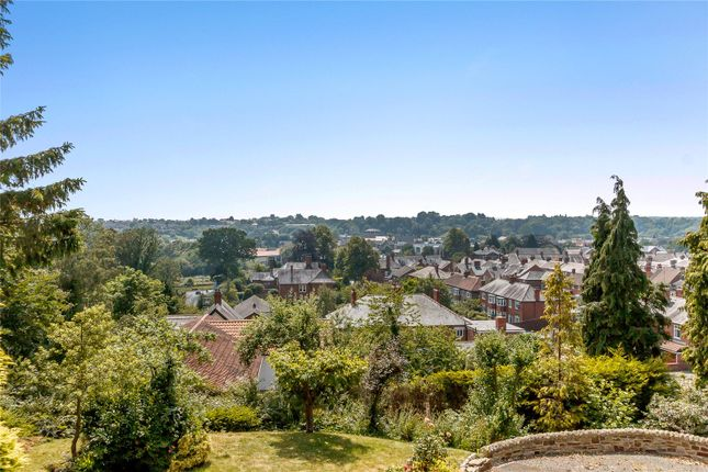 Thumbnail Detached house for sale in Thorp Avenue, Morpeth, Northumberland