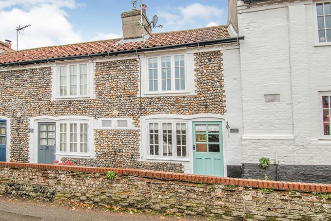 1 bed property for sale in Millgate, Aylsham, Norwich NR11