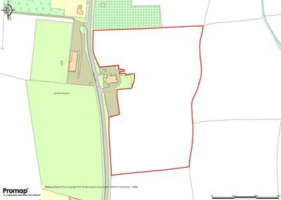 Thumbnail Land for sale in Land On Mapperley Plains, Mapperley Plains, Nottingham