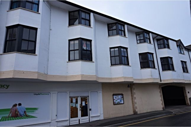 Thumbnail Flat for sale in Fore Street, Bovey Tracey