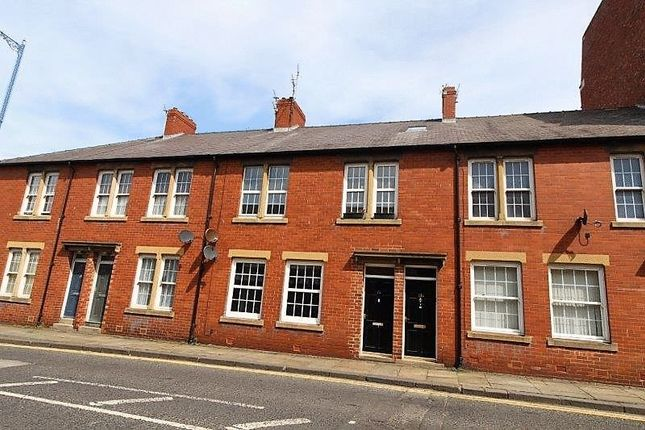Thumbnail Flat to rent in Richmond Court, Wright Street, Blyth