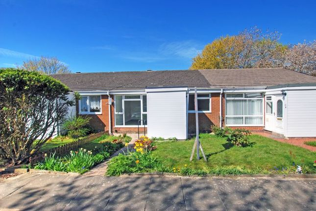 2 bed bungalow for sale in Lichfield Close, Kingston Park, Newcastle Upon Tyne NE3