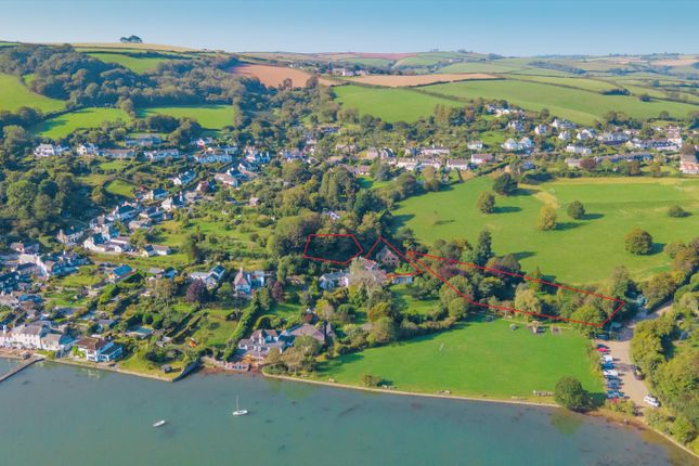Thumbnail Cottage for sale in The Lane, Dittisham, Dartmouth, Devon