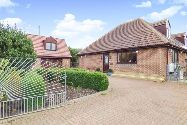 Thumbnail Detached house for sale in Whitefield Pit, Houghton Le Spring, Tyne And Wear