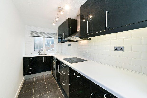 Thumbnail Flat to rent in Thorntons Close, Chester Le Street