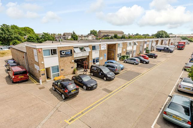 Thumbnail Warehouse to let in Heybridge Industrial Estate, Maldon