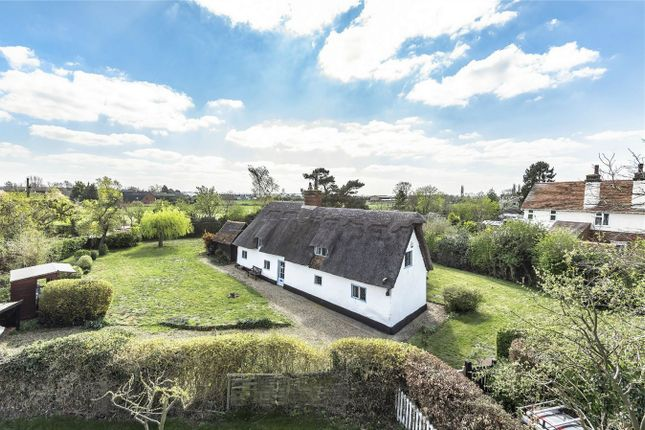 Thumbnail Cottage for sale in Church Road, Willington, Bedford